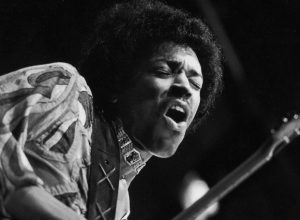 Jimi Hendrix-The History of Music-04