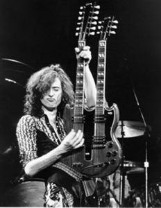 Led Zeppelin-Music and History