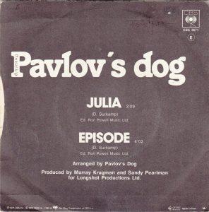 PAVLOV-S DOG-JULIA-a0