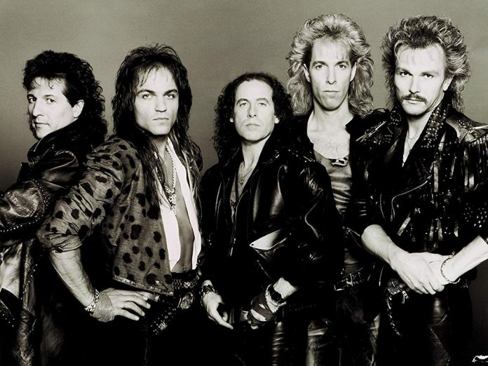 Scorpions-The History of Music-01