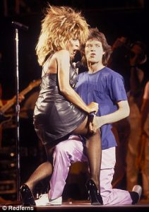 Tina Turner-The Queen of Rock n' Roll-010