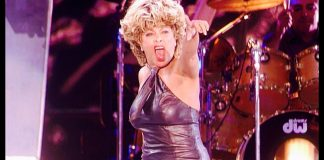 Tina Turner-The Queen of Rock n' Roll-013