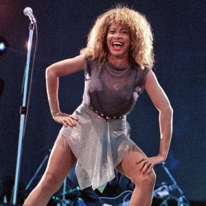 Tina Turner-The Queen of Rock n' Roll-09
