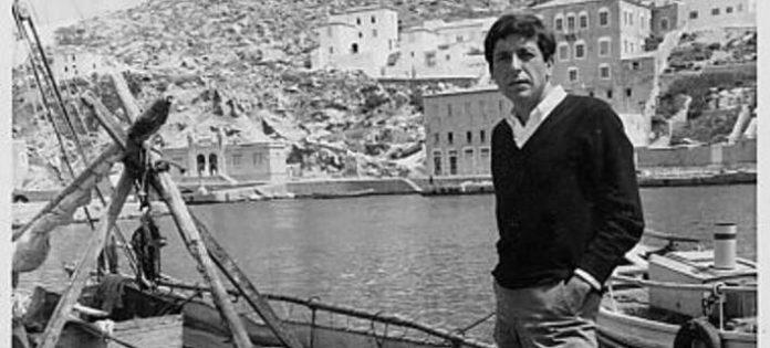 Leonard Cohen-The History of Music